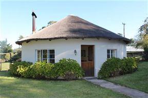 Glenfinlas Guest Cottage