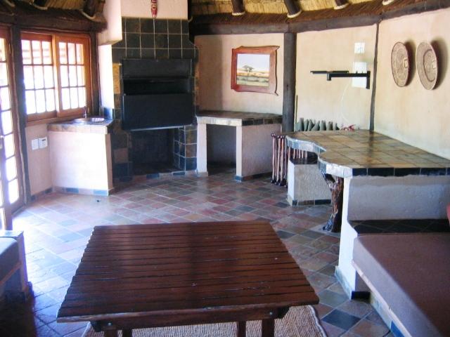 13 Makhato Bush Lodge In Bela Bela Warmbaths