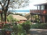 Ocean View Chalet accommodation