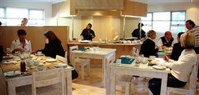Santorini Guest House Photo