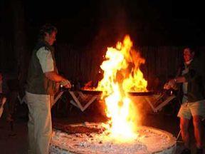 Mohlabetsi Safari Lodge image4
