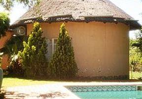 Philippolis Lodge