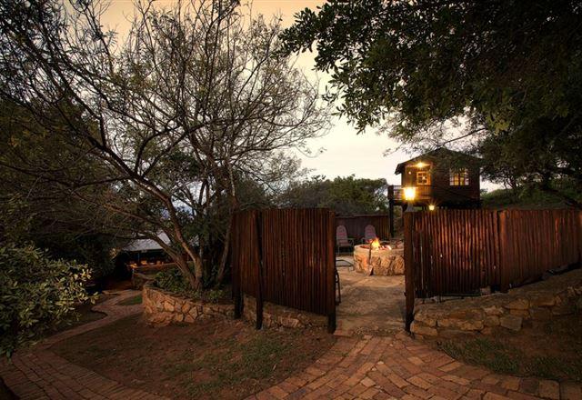 Klipfontein Bush Camp