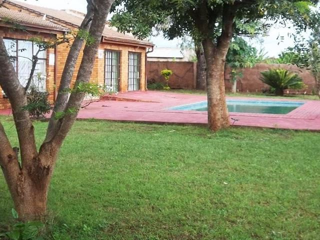 Mzinti Accommodation