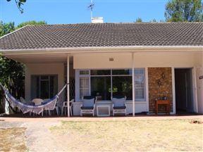 Plettenberg Bay Beach Cottage