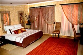 Fa'Trez Guest House and Spa