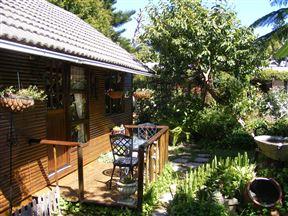 Oakburn Cottage Photo