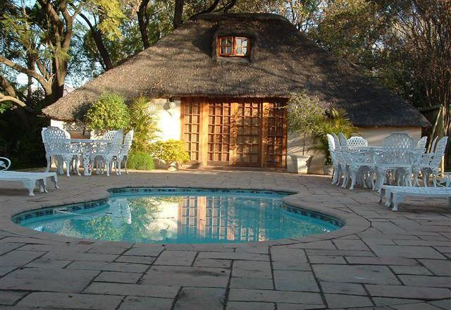 Masibambane Guest House