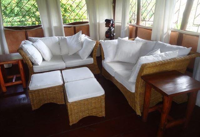 Diani Beach Villas Cottages