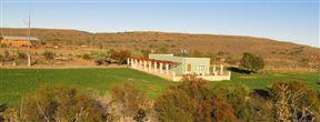 Meyerspoort Karoo Farm - SPID:1477364