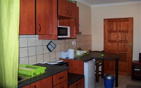 Pumula Self-catering Accommodation