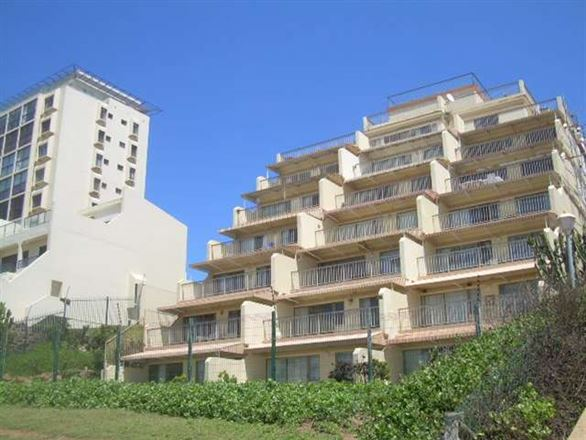 Bronze beach unit 3 umhlanga accommodation and hotel for 16 marine terrace