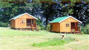 Midlands Cozy Cabins