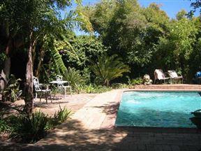Mavilla Stellenbosch Guest House