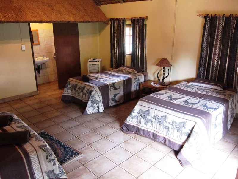 Single Bedroom Arrangement