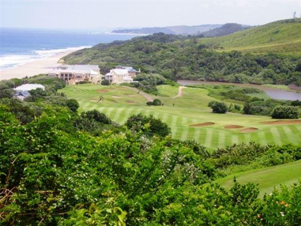 Leriba Coastal Golf Lodge
