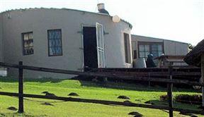Fishamins Cottage