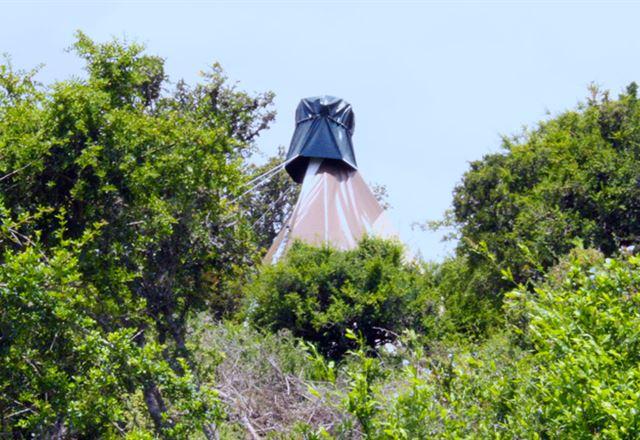 TiPi Bush Camp