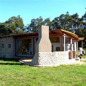 Stone Cottage Knysna