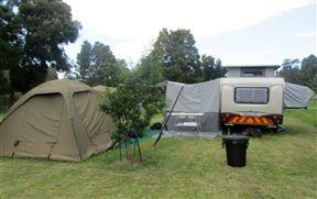 Tsitsikamma Sunrise Caravan Park - SPID:1493282