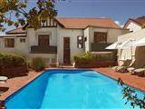 B&B1495 - Cape Town