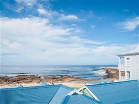 Linkside (Mossel Bay) Accommodation
