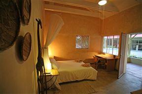 Guesthouse Vondelhof