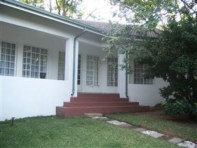 Bergsig Lodge Photo