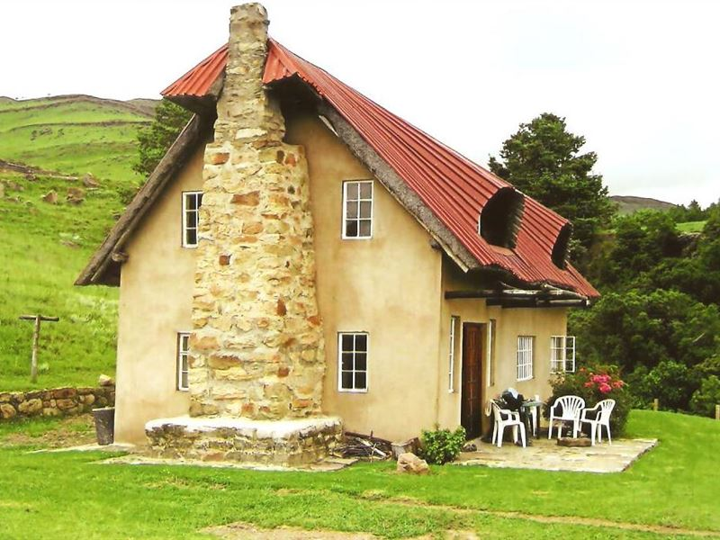 pet friendly Drakensberg Region
