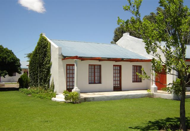 Rhino Creek Estate