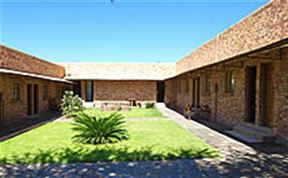 Burgersfort Lodge - SPID:1500850
