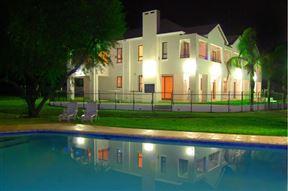 Casa Bianca Guest Lodge Photo