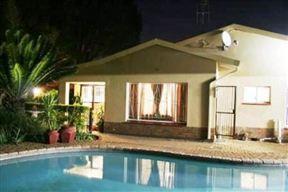Villa D' Rust Guesthouse