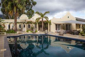 Somerset Villa Guesthouse Photo
