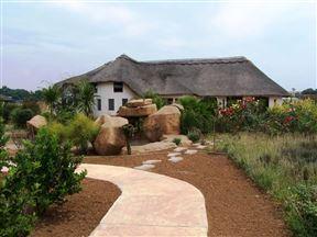 Thukela Resorts - SPID:1505914