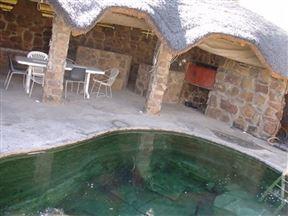 Badfontein Guest Farm