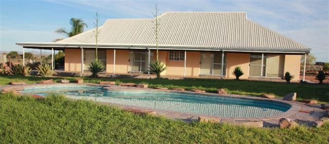 Namibia Guest House