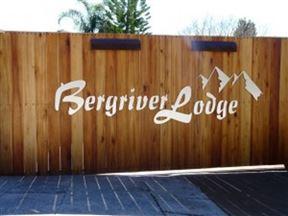 Bergriver Lodge