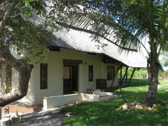 Vilanculos Accommodation-Casa Torta