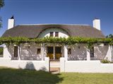 Hunters Retreat Guest Farm accommodation