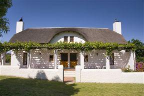Manley Wine Lodge image1