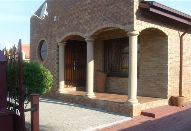 Thoriso Bed and Breakfast