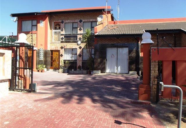 DVM Lotus Guest House