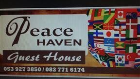 Peace Haven Photo