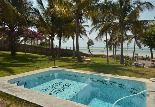 Vilanculos Accommodation-Baobab Beach