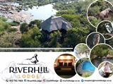 River Hill Lodge accommodation