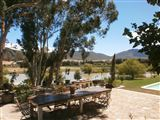 Breede River Valley Self-catering