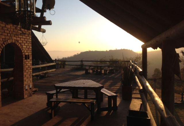 Sparrowhawk Lodge Hartbeespoort