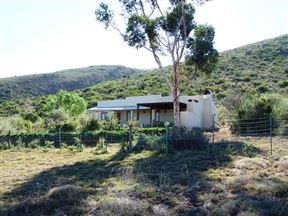 Buffelshoek Farm Cottage