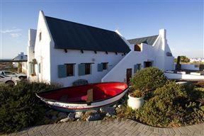 Beachwalker's Cottage